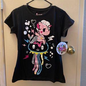 Tokidoki Jelly Unicorno SDCC2016 new w tags